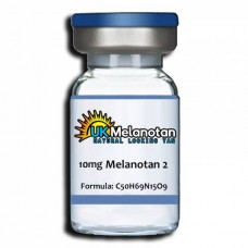 Melanotan 2 - 20mg double strength