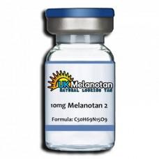 Melanotan 2 10mg 2 for £27.50